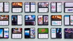 Megint felkavarták az LG mobilos részlegét kép