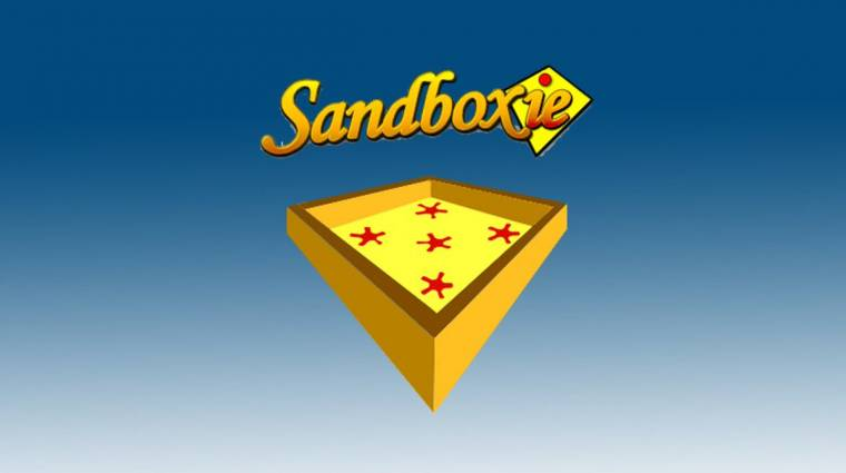 Ingyenes lett a Sandboxie kép