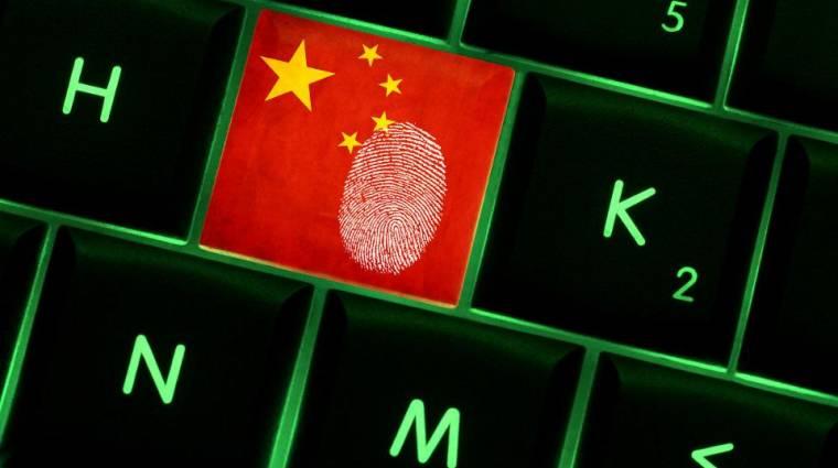 A kínai hackerek áttörték a Google Chrome böngésző védelmét kép