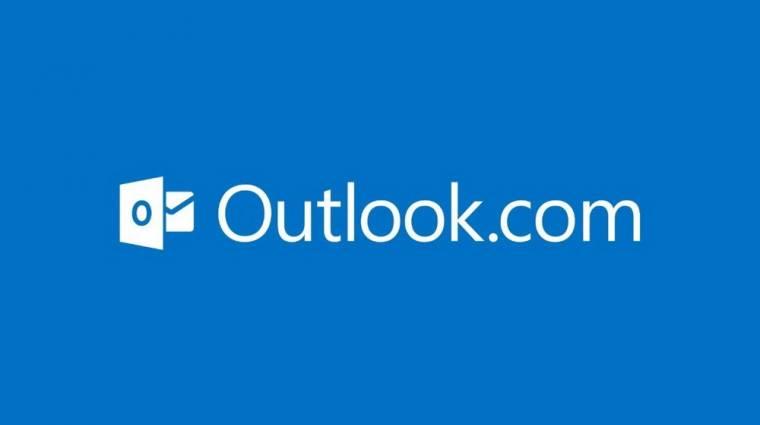 Progresszív webalkalmazássá változott az Outlook.com kép