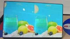 Gamertabletekhez villantott 240 Hz-es kijelzőt a TCL kép