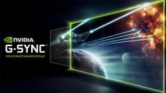AMD videokártyával is használhatóak lesznek a jövőbeli G-Sync-képes monitorok kép