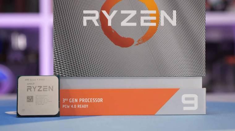 Szinte lehetetlen szerezni a Ryzen 9 3950X-ből kép