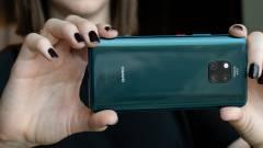 Már ebben a hónapban Android 10-re frissül a Huawei P30 és Mate 20 széria kép