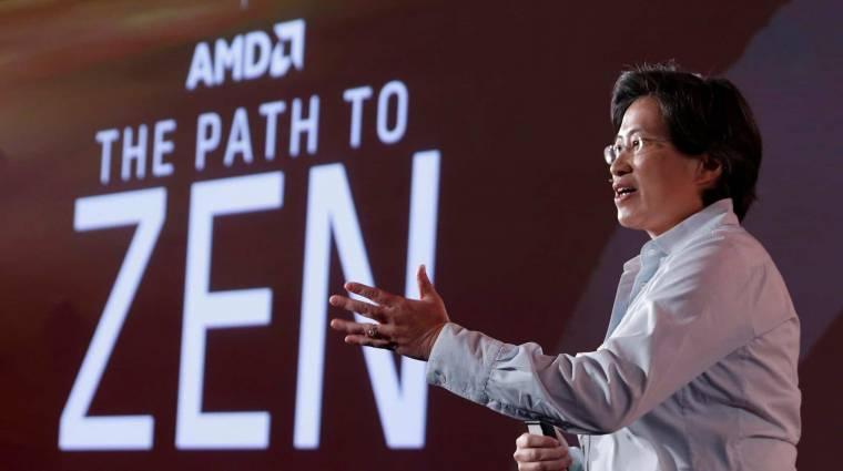 2020-ban tarolhat csak igazán az AMD kép