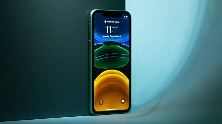 Februárban indul az iPhone SE 2 gyártása kép
