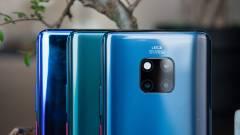 Ennyi Mate 20 és P30 szériás mobilt adott el eddig a Huawei kép