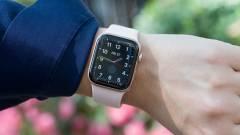 Még mindig az Apple uralja az okosórák piacát kép
