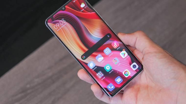 Záporoznak majd 2020-ban az 5G-s Xiaomi mobilok kép