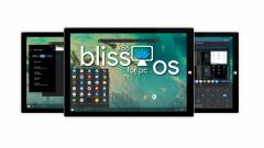 Már asztali PC-re is van Android 10 kép