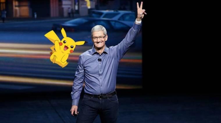 2022-ig nem hoz AR-terméket az Apple kép