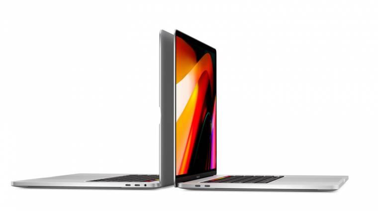Nem hoz sok újdonságot a jövő évi MacBook Pro kép