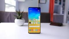 Csak visszafogott gyorstöltéssel újíthat a Samsung Galaxy S11 kép