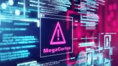 Jelszót változtat és fájlokat szivárogtat a MegaCortex zsarolóvírus kép