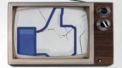Valami már megint nem kerek a Facebookkal kép