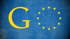 A Google adatgyűjtési szokásait vizsgálja az EU kép