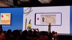 Virtuális jogosítványt is támogathat az Android R és a Snapdragon 865 kép