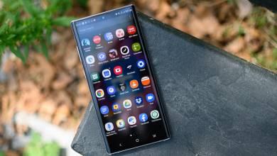 Gigantikus lesz a Samsung Galaxy S11+ akkumulátora