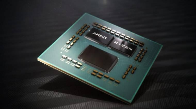 AM5 foglalatba érkezhetnek az AMD Ryzen 5000 processzorok kép