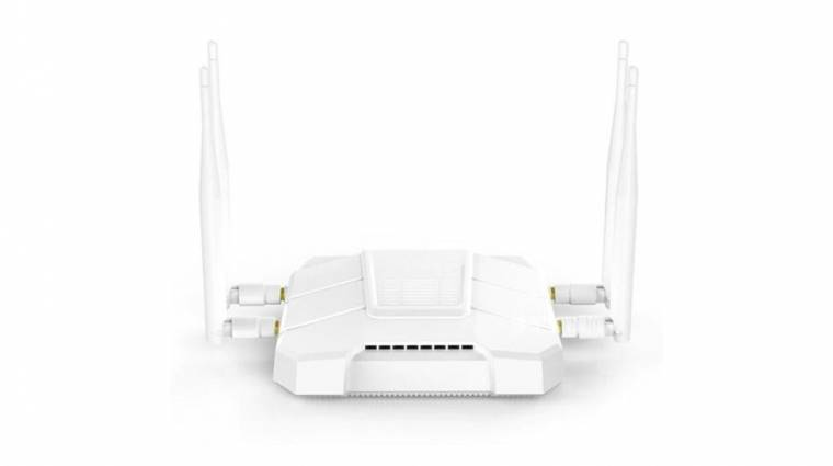 Nyílt forráskódú és viszonylag olcsó a FreeMesh WiFi-rendszer kép