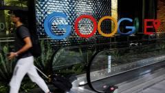 A törökök elveszítették a Google mobilszolgáltatásait kép
