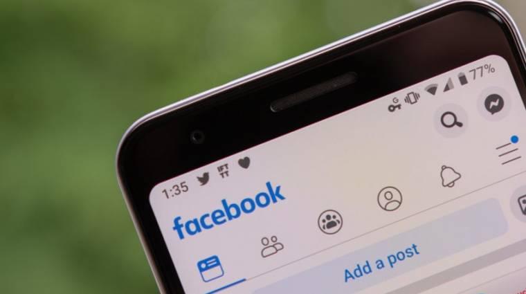 A Facebook már dolgozik az Android leváltásán kép
