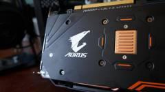 Újabb márkanévvel jelentkezik a videokártyák piacán a Gigabyte kép