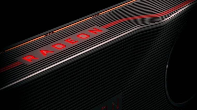 Újabb érdekességek derültek ki a Radeon RX 5600 XT-ről kép