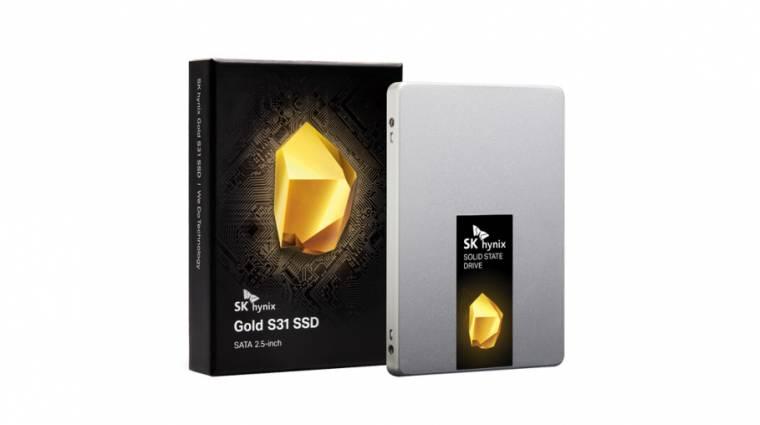 Berobban az SSD-piacra az SK Hynix kép