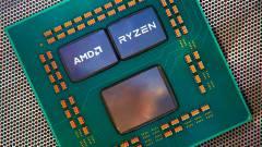 2021-ben jön az AMD Zen 4 mikroarchitektúrája kép