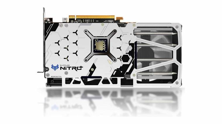 Érdekes lett a Sapphire Radeon RX 5500 XT Nitro+ Special Edition kép
