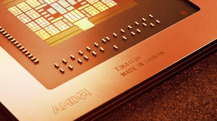 Jönnek az AMD Ryzen processzorral szerelt mini PC-k kép