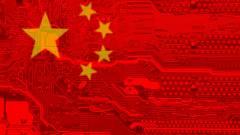 Eltakarítja a külföldi hardvert és szoftvert a kínai kormány kép