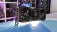 Tényleg megérkezett az AMD Radeon RX 5500 XT kép