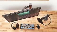 Ezekkel a monitorokkal készül 2020-ra az LG kép