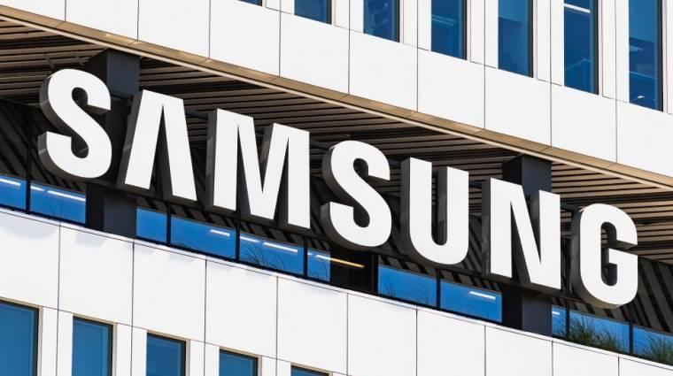 Újabb vagyont fektet a NAND flash memóriákba a Samsung kép