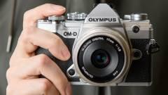 Eladó lehet az Olympus fényképezős részlege kép