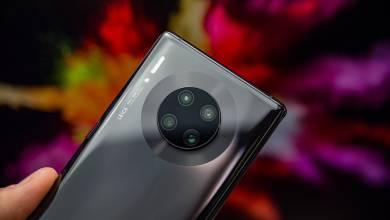 Svájcba is megérkezett a Huawei Mate 30 Pro