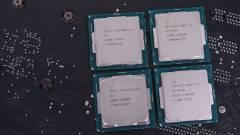 HyperThreading-képes lesz a Core i5-10600 kép