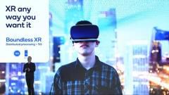 5G-alapú kiterjesztett valóságot akar a Qualcomm kép