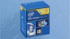 Valamiért feltámasztott egy 6 éves Pentium chipet az Intel kép