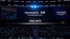 Egyre több HarmonyOS-alapú eszközt hozhat a Huawei kép