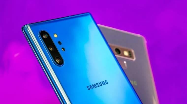 Lélegzetelállító lehet a Samsung Galaxy S11 kamerája kép
