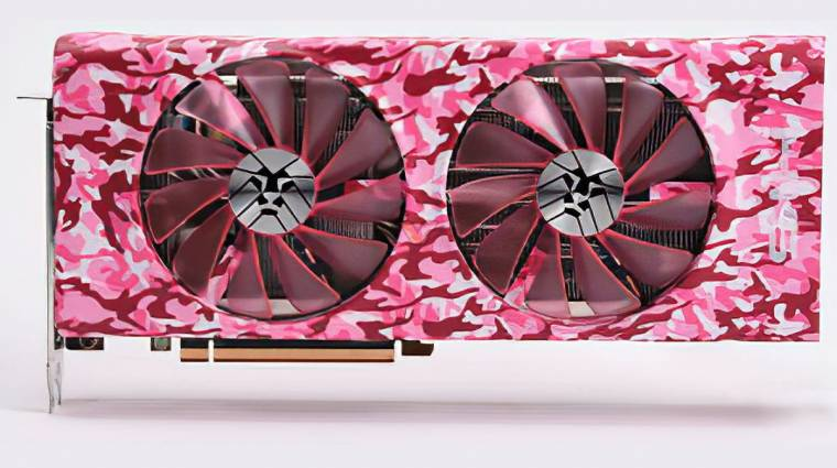 Biztosan dobsz egy hátast a HIS Radeon RX 5700 XT videokártyáitól kép