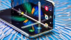 Olcsóbb lesz a Samsung következő összehajtható mobilja kép