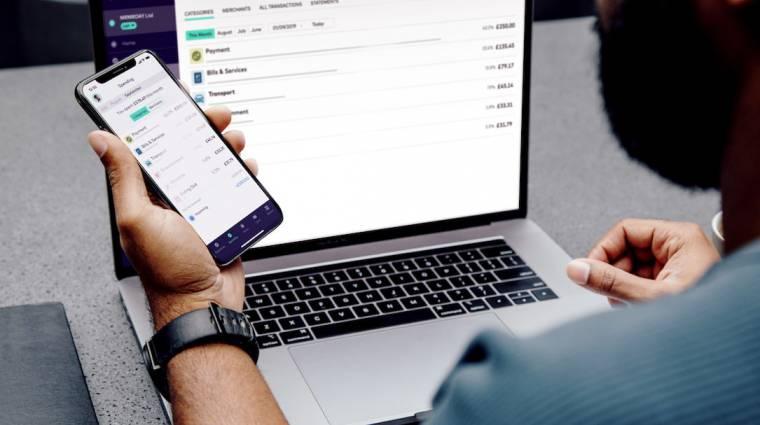 Nagyon veszélyes lehet az Androidot online bankolásra és vásárlásra használni kép