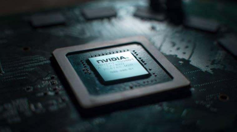 Tényleg jönnek az NVIDIA Hopper GPU-k kép