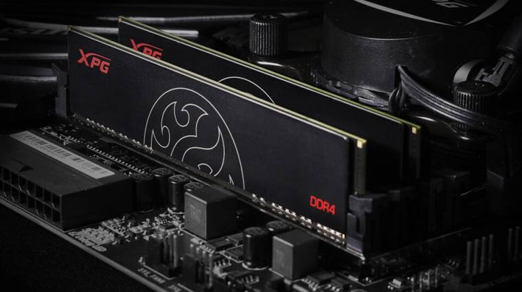 Érkeznek az ADATA XPG Hunter DDR4 memóriák kép
