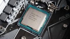 Trükkös lesz az Intel Rocket Lake széria kép