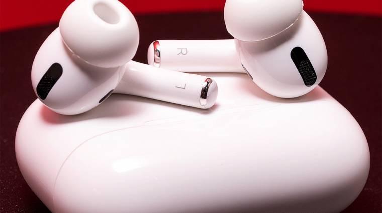 Megőrülünk a vezeték nélküli fülhallgatókért kép